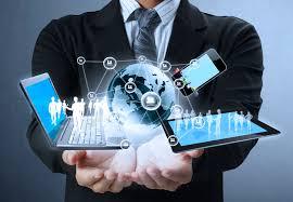 Fungsi Dari Teknologi Informasi